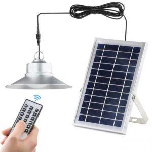 free solar lighting