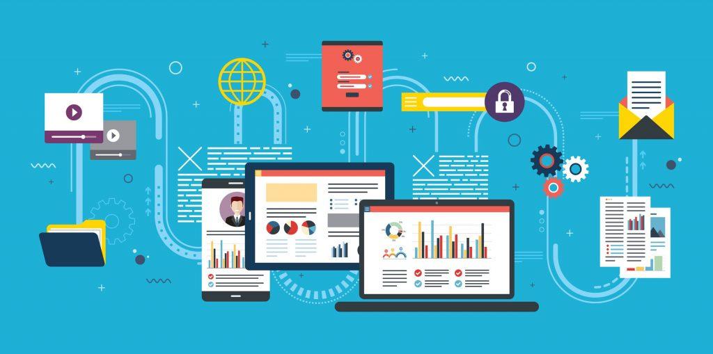 internet marketing analyst