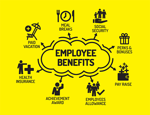 Employee Benefits Singapore