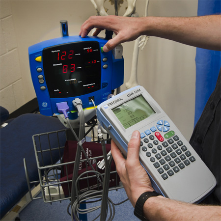 Testing for Medical Devices