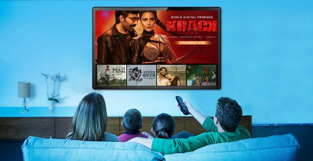 online movies app download